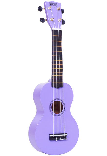 Mahalo MR-1 Purple Soprano Ukulele